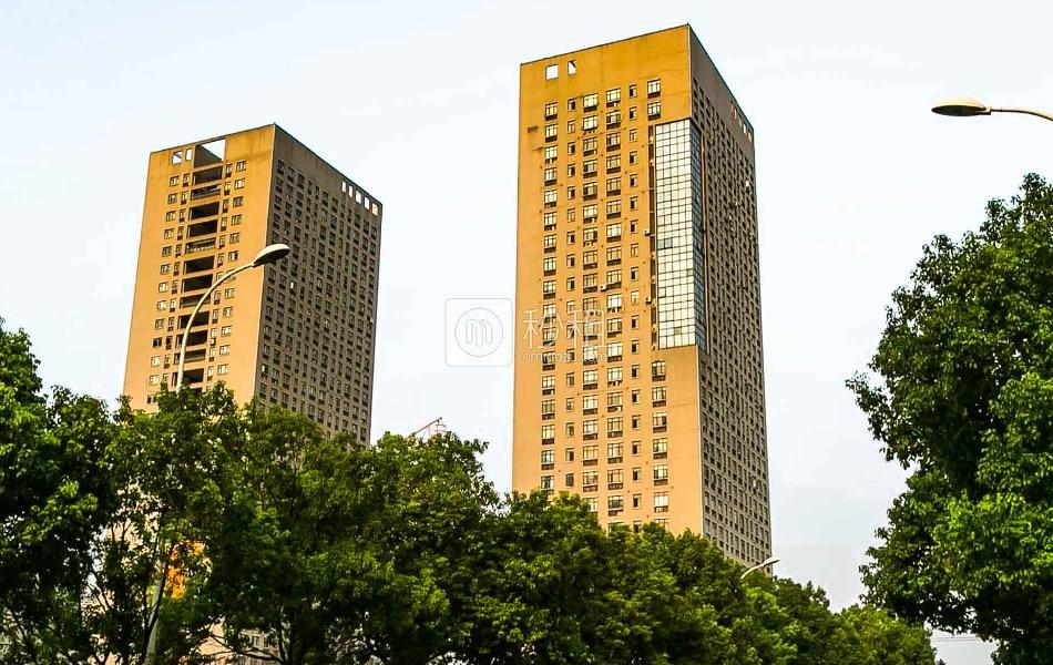 光谷总部国际