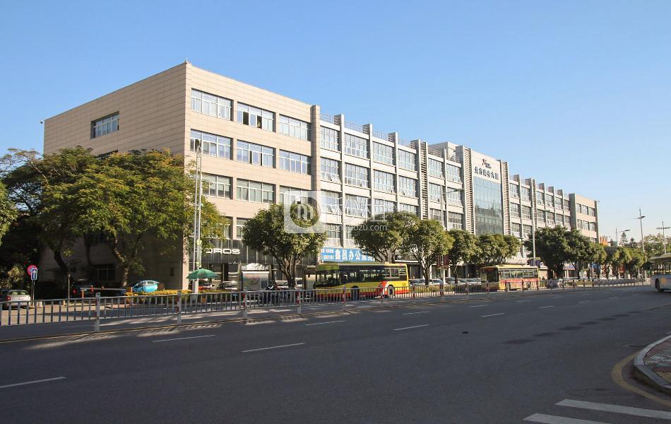 北方商務大廈