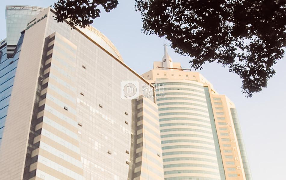 湖南文化大厦