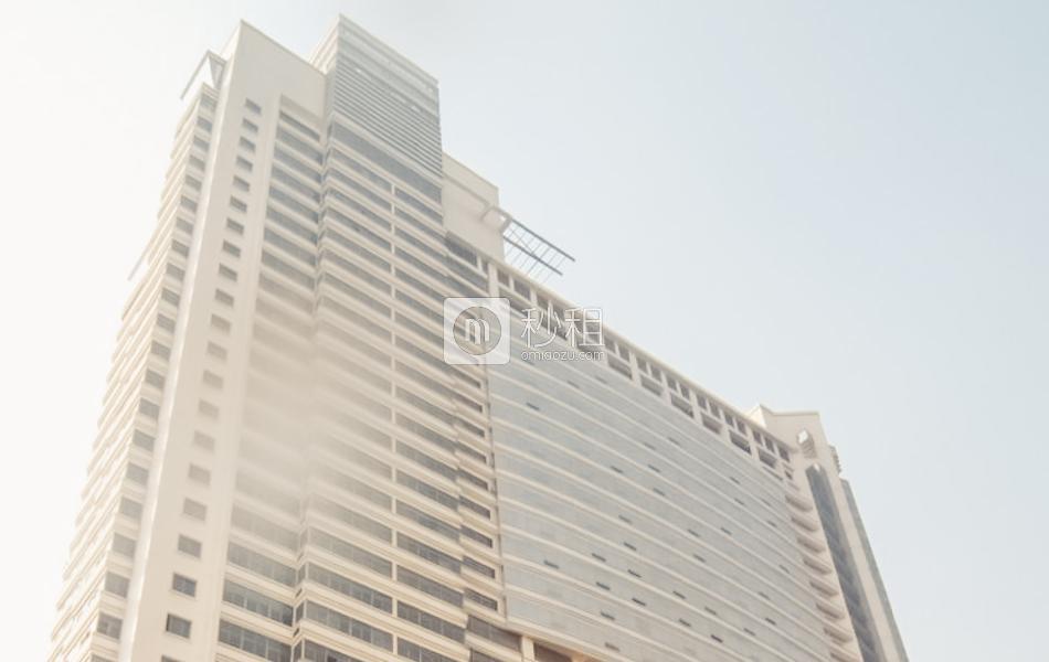 湖南信息大厦