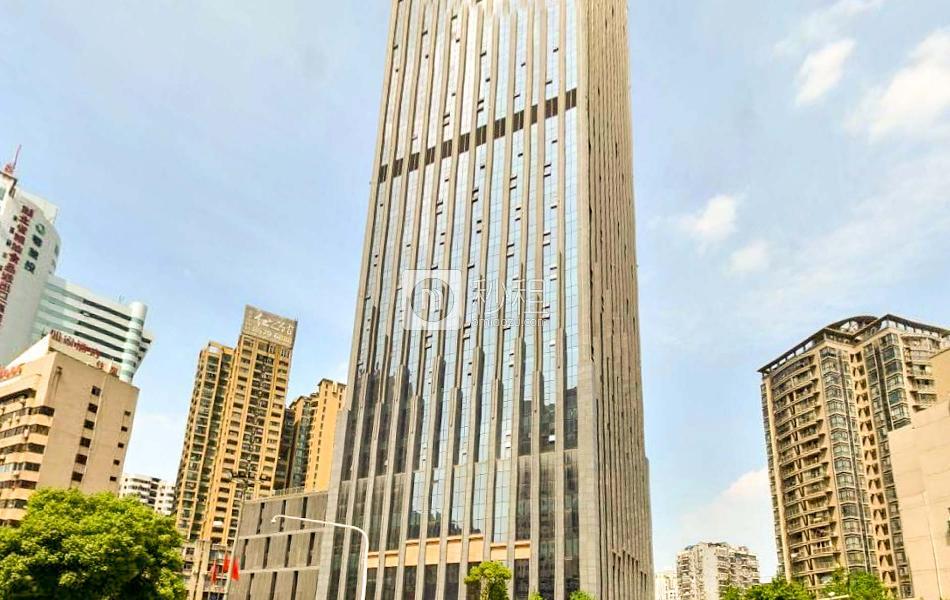 大连国际金融中心