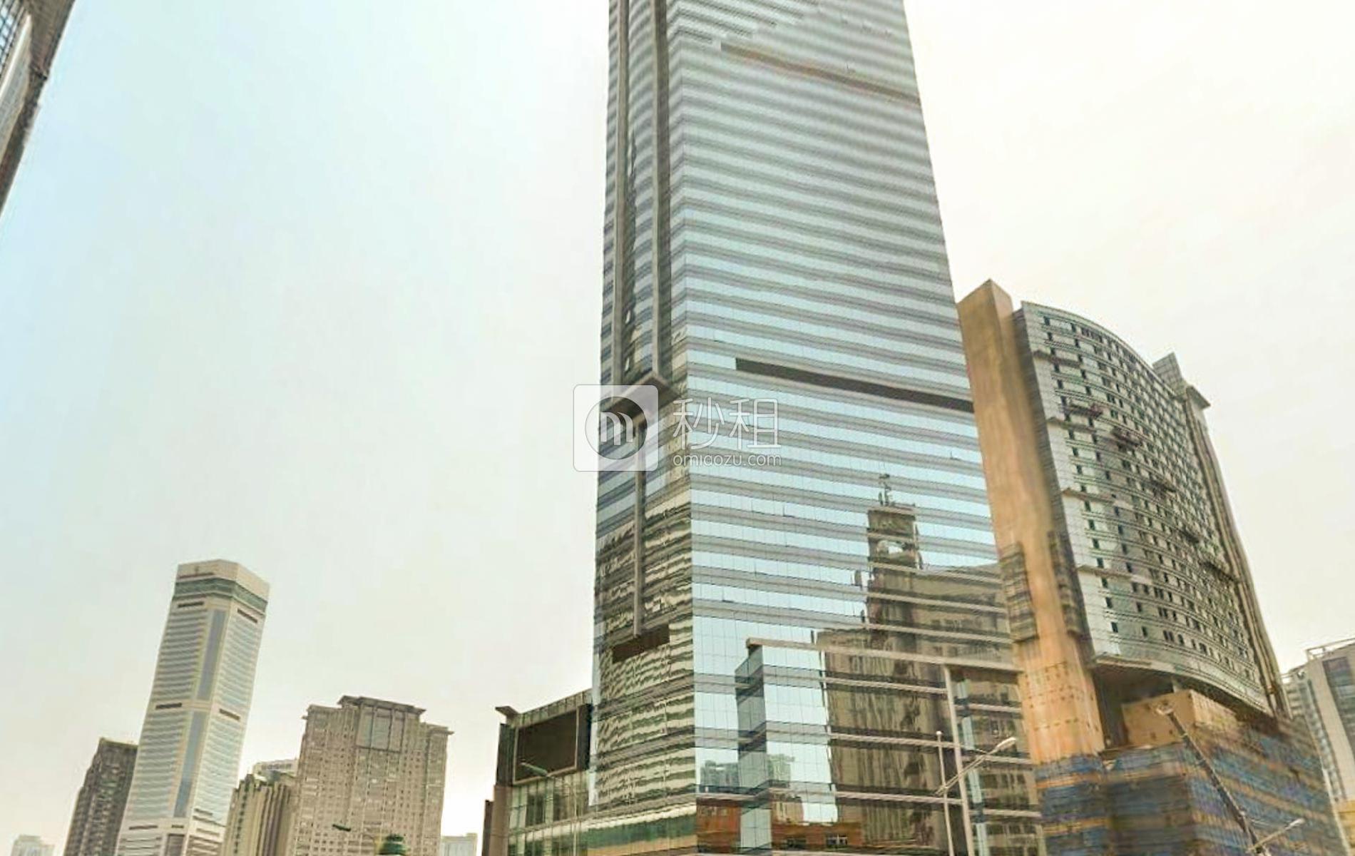 大连天安国际大厦