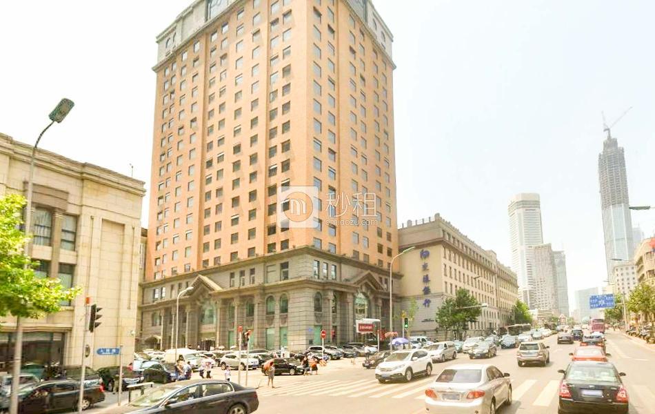 东亚银行大厦