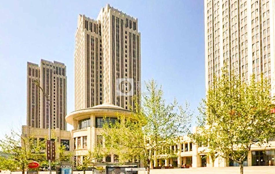 软景国际大厦