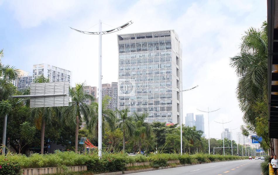 港湾创业大厦