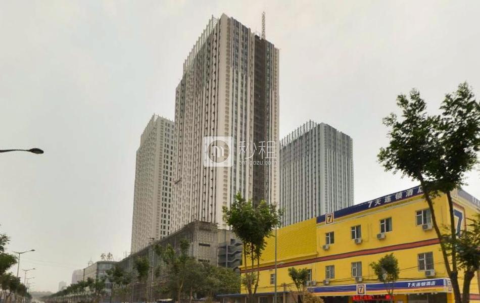 锦东国际商务中心