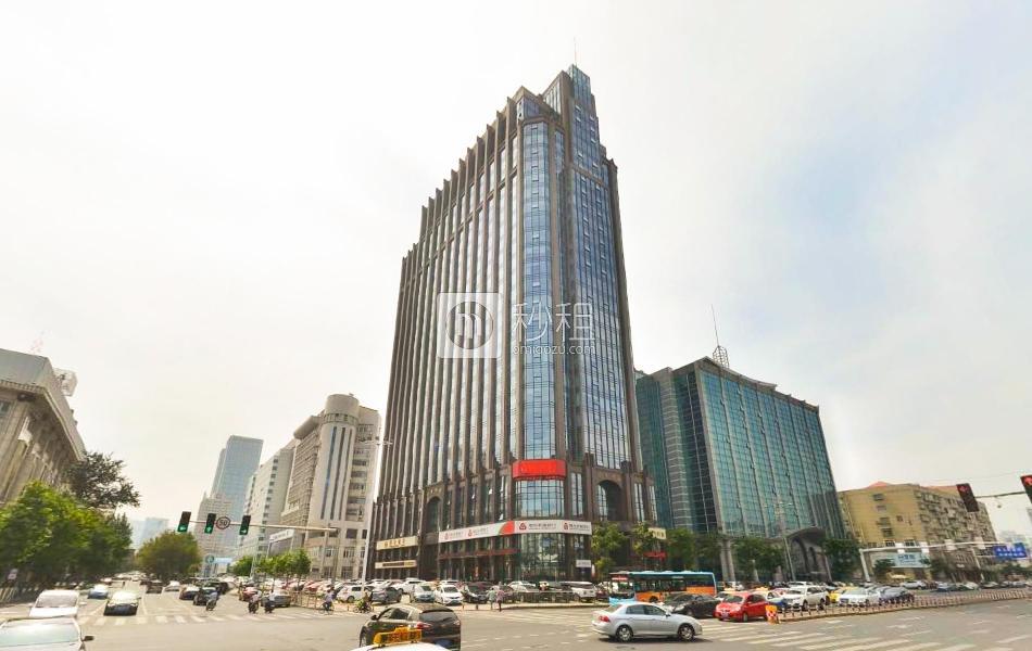华夏传媒大厦