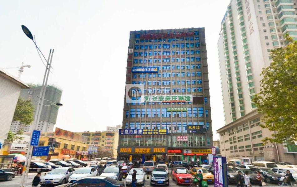 嘉馨商务大厦
