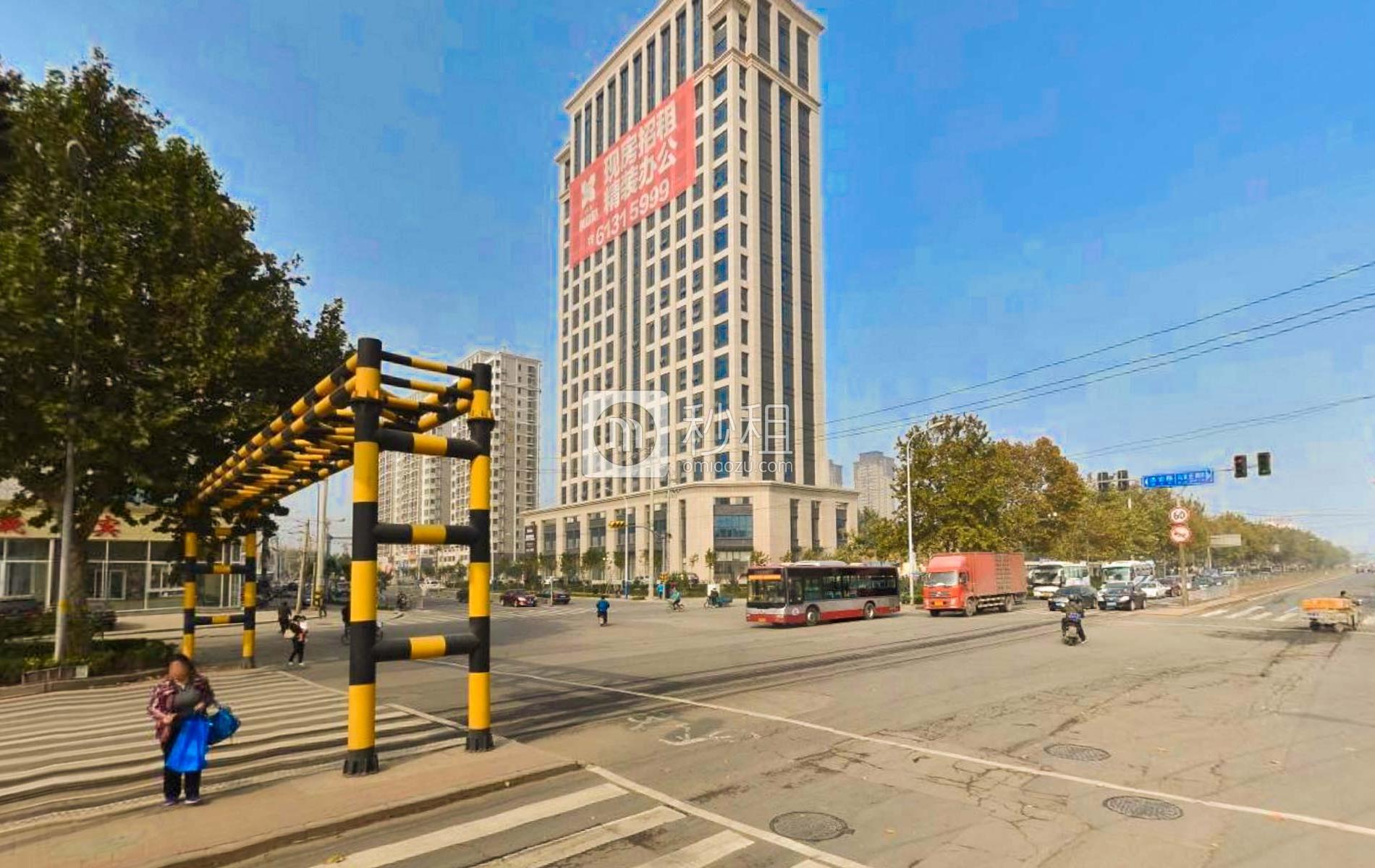 卡夫卡商務大廈