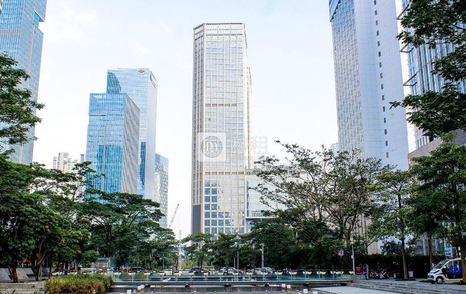 鹏润达商业广场