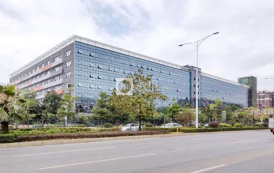华丰国际机器人产业园