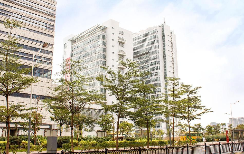 深圳广播电影电视文化创意产业园