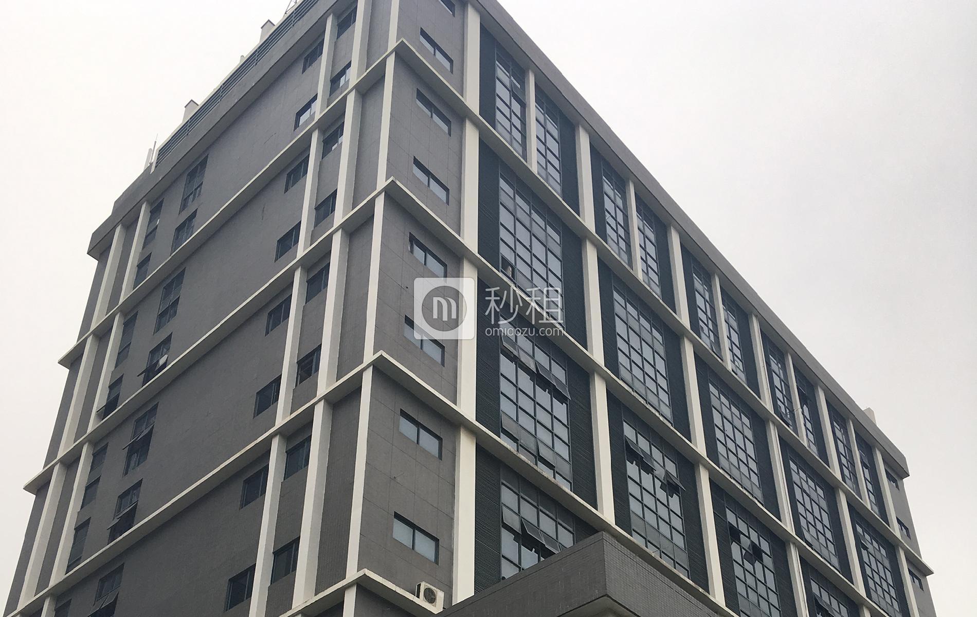 碧桂园人工智能产业示范基地