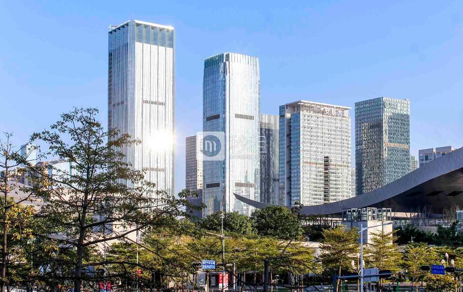 榮超經貿中心