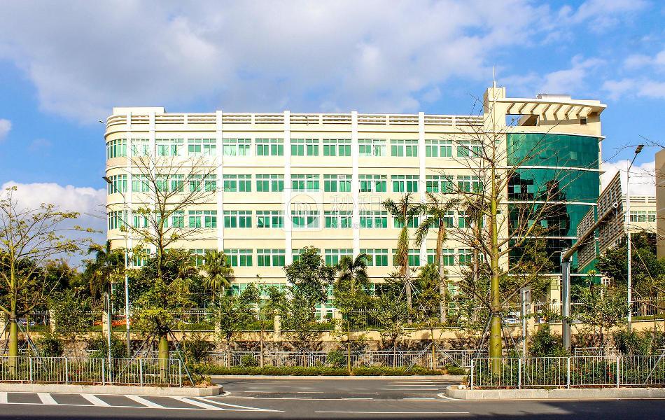 金荣达科技工业园