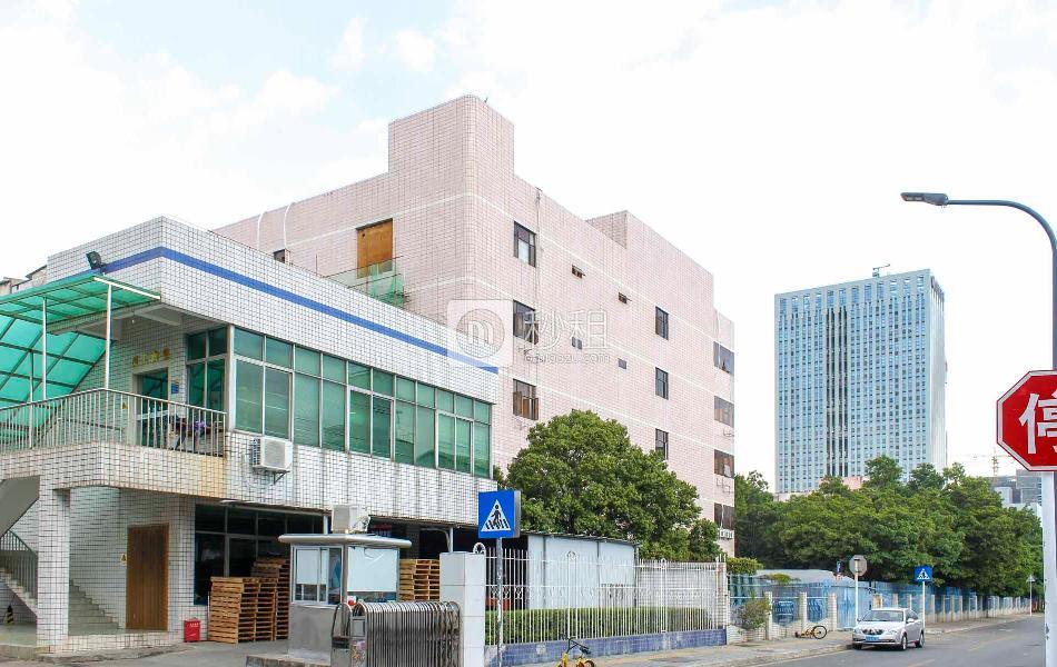 航天微电机大厦