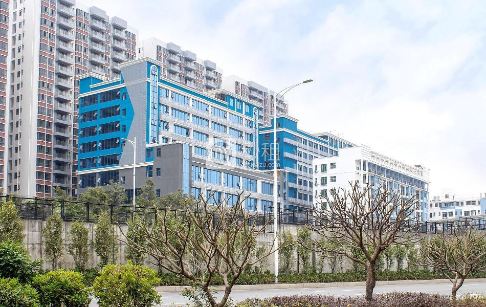 彤鑫科技大厦