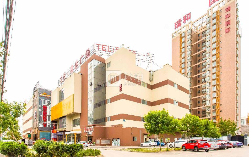 KD青创中心