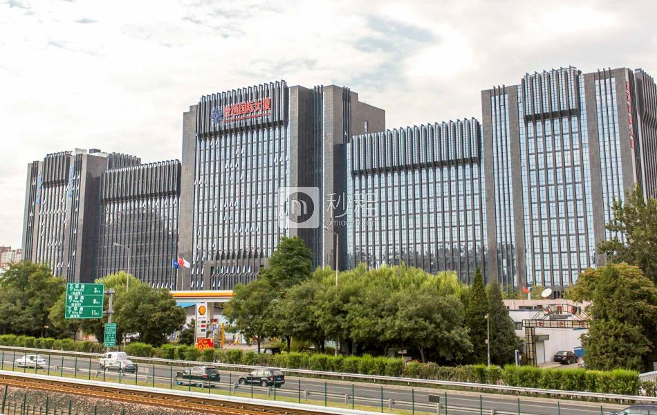 世通国际大厦