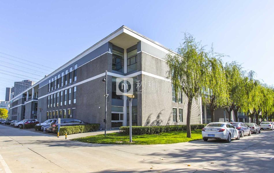中关村软件园信息中心