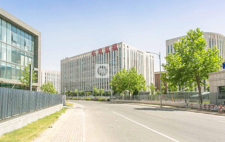 中电金扬科技园