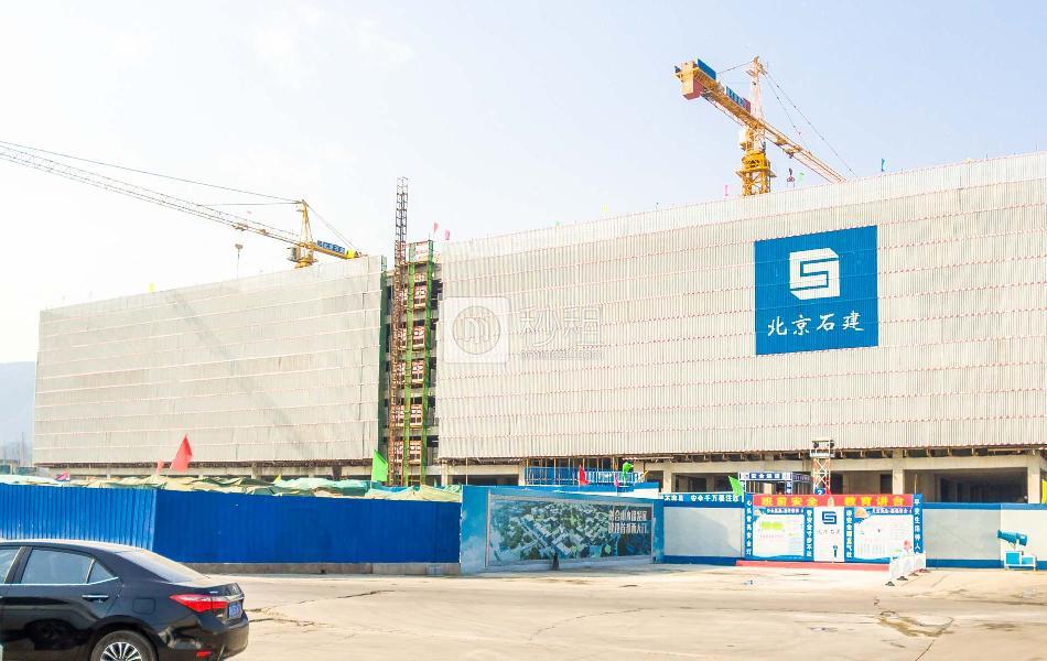 北京保险产业园
