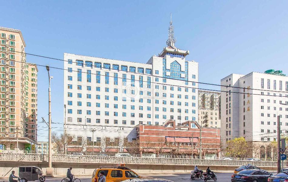北京广益大厦