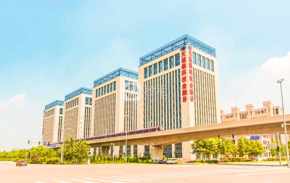 天通泰科技金融谷