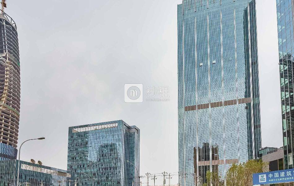 聚杰金融大厦