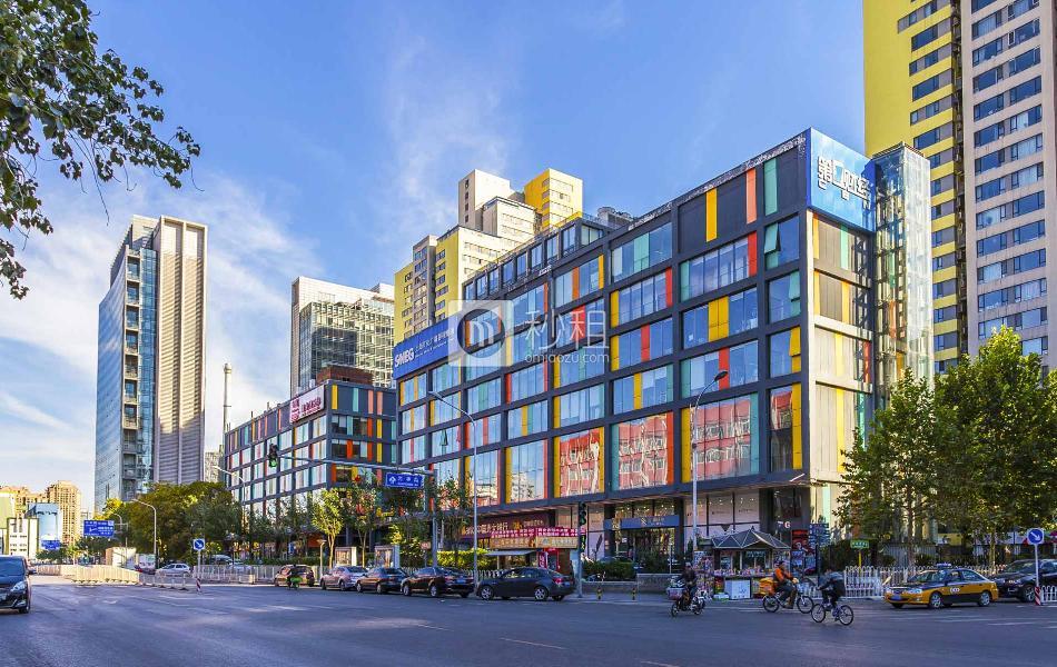 阳光100国际公寓
