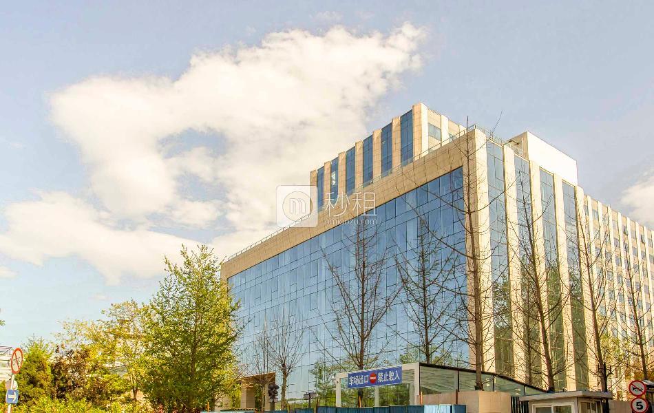 首建金融大厦