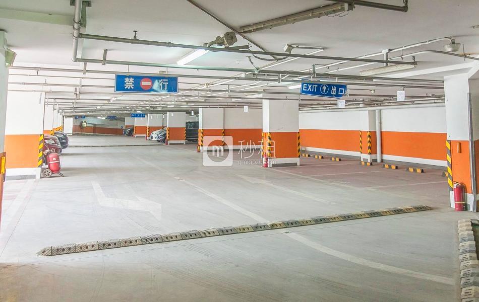 龙翔商务中心