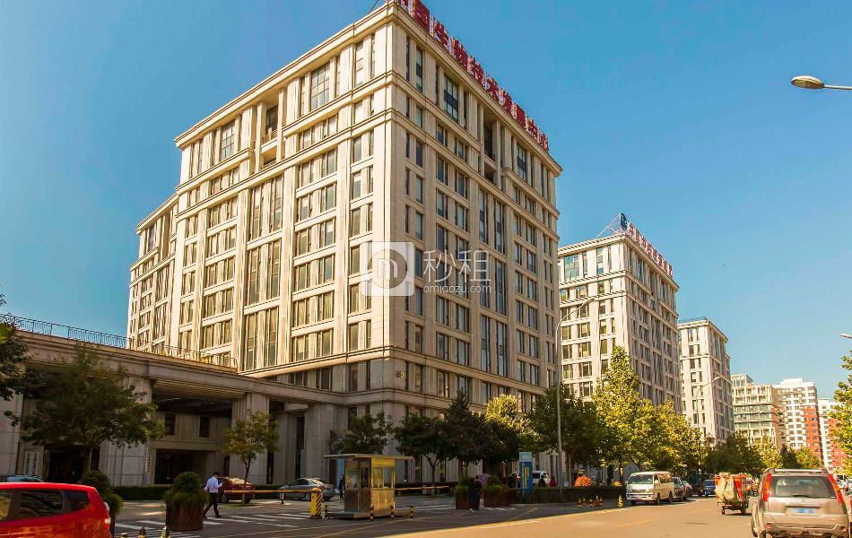 中国生物技术中心