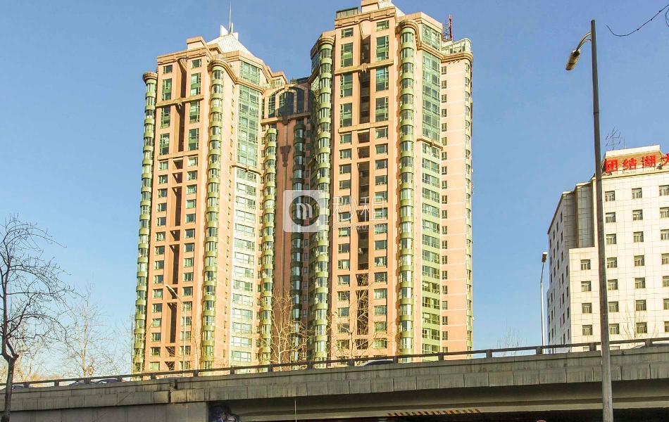 中海紫荆豪庭