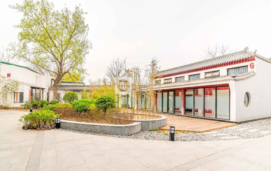 德必WE-国际文化创意中心(天坛)