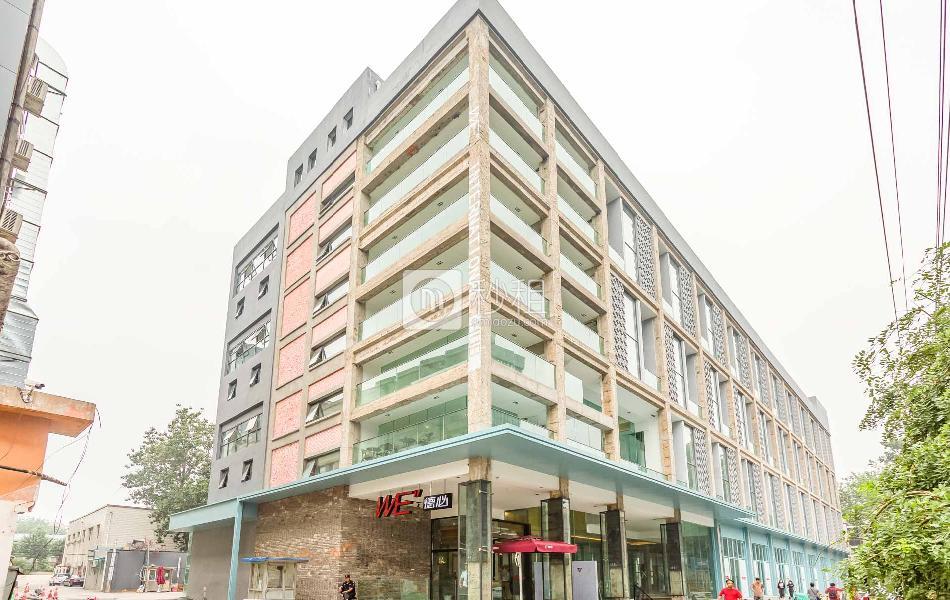 德必WE-国际文化创意中心(龙潭)