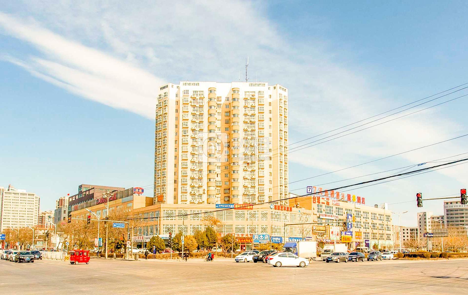 通州荟萃园