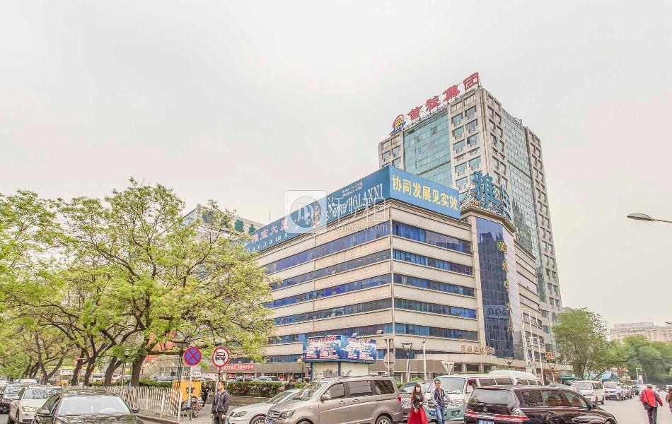 雅宝路商务创中心
