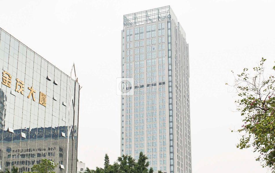 中央海航酒店广场