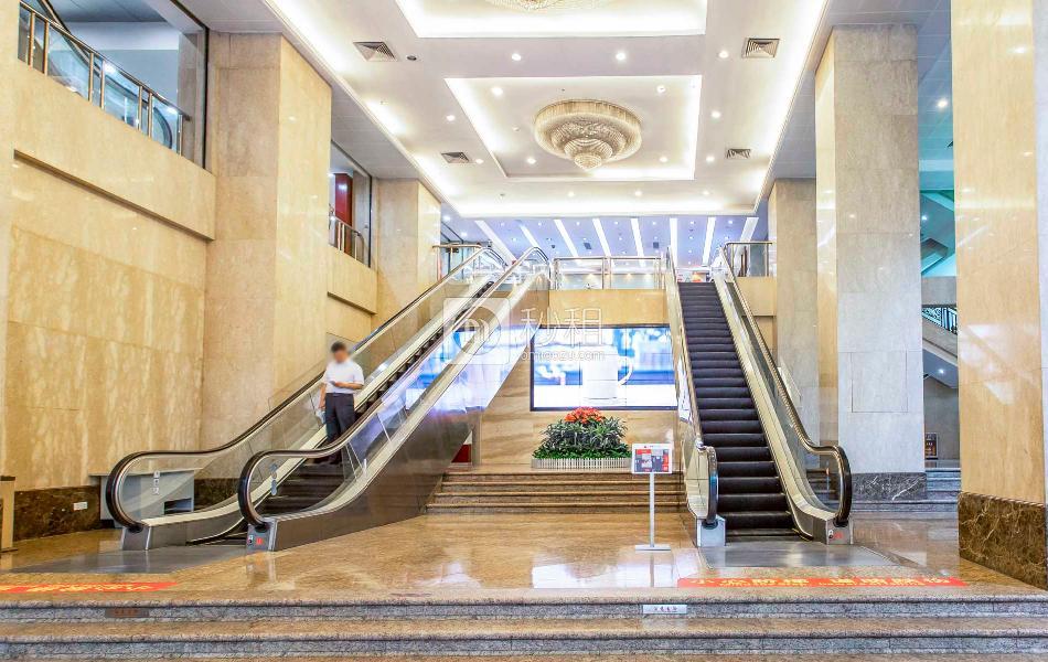 广发银行大厦