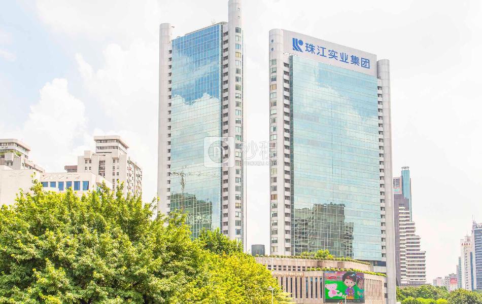 广州世界贸易中心大厦