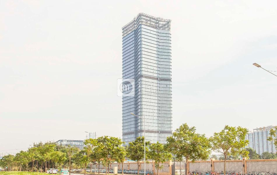赫基国际大厦