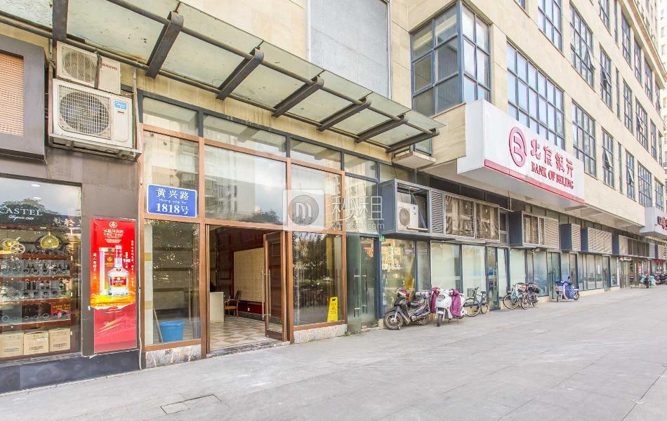 东上海中心
