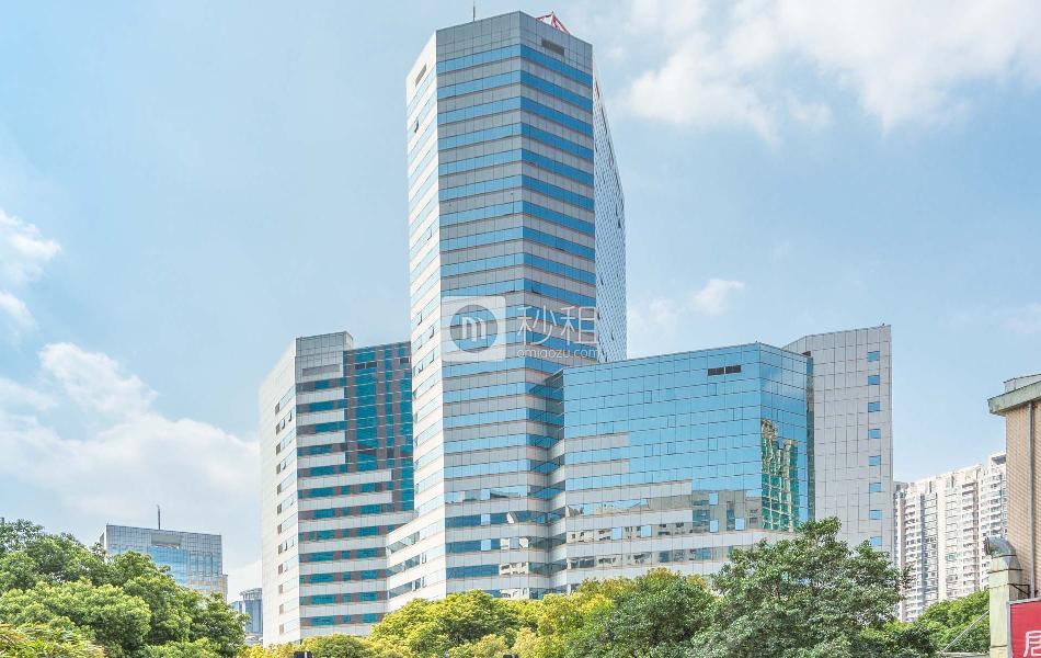 东方国际大厦