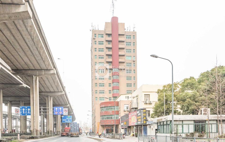 东海航运大厦