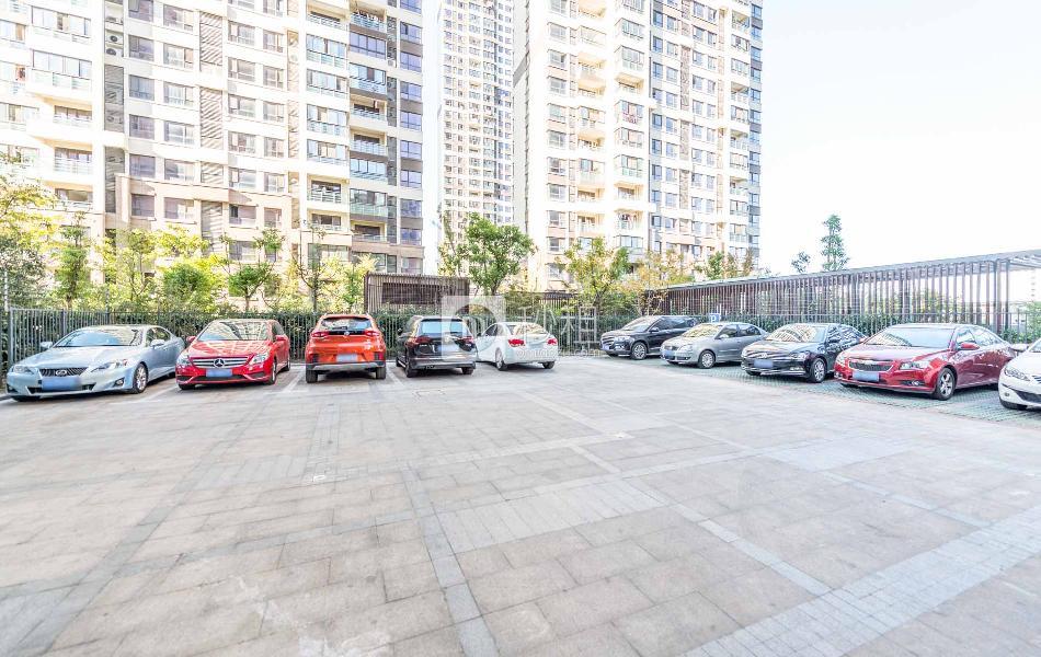 创源新城TEEC上海中心大厦