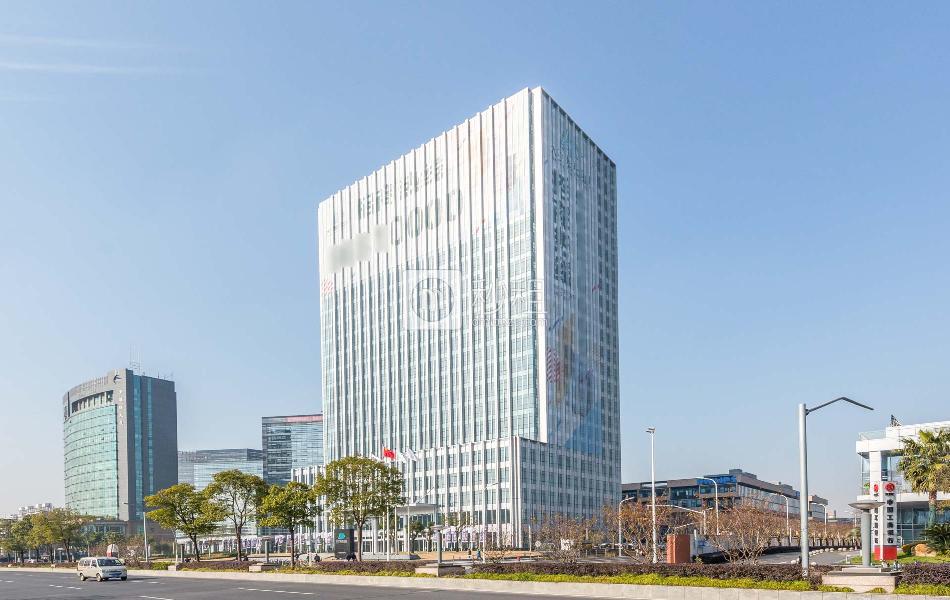 大宁商务中心