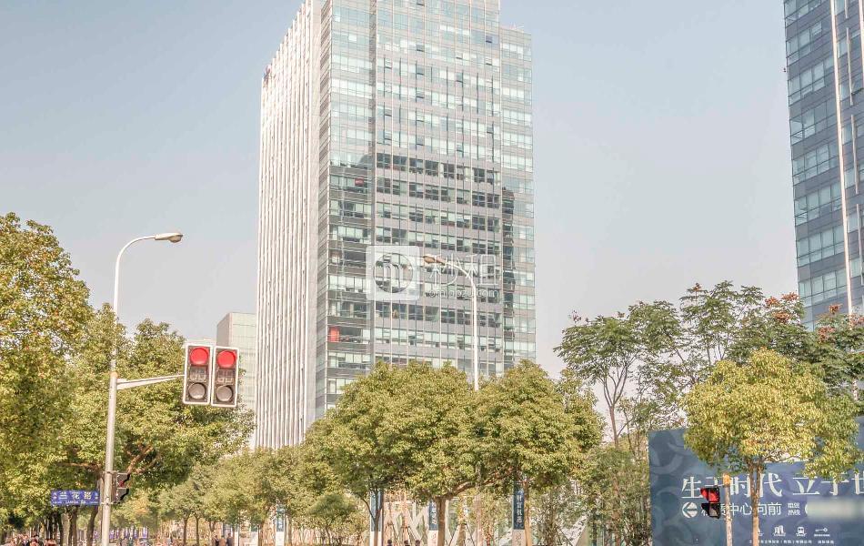 建工大唐国际大厦