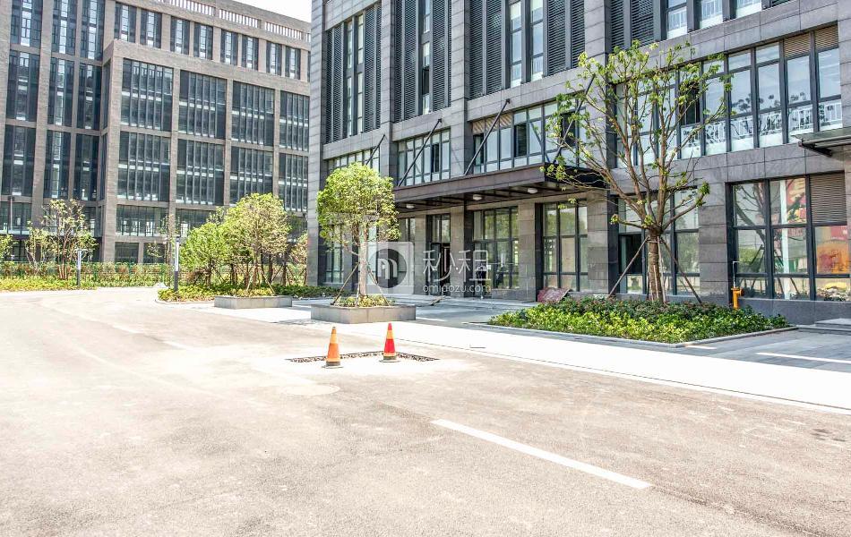 沪港国际金融科技园