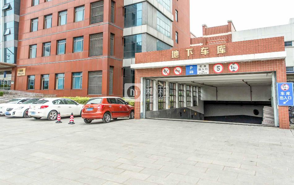 沪港金融科技园